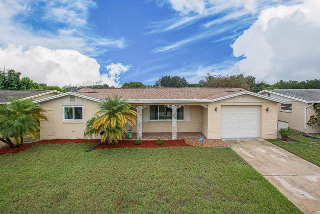 2917 Matchlock Drive, Holiday, FL 34690 (MLS #W7815412) :: Team Bohannon Keller Williams, Tampa Properties