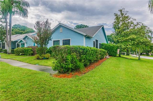 2534 Bentley Drive, Palm Harbor, FL 34684 (MLS #W7815413) :: The Duncan Duo Team