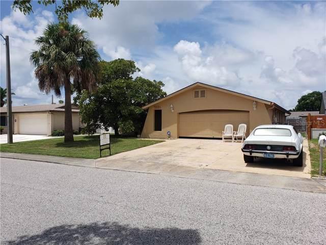 7021 Moravian Drive, Port Richey, FL 34668 (MLS #W7815423) :: Baird Realty Group