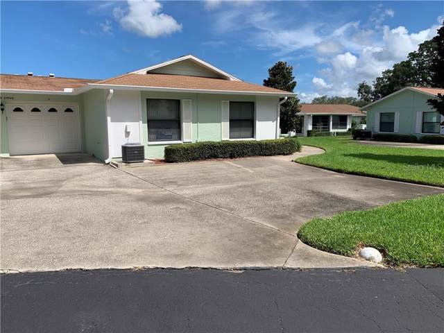 11330 Dollar Lake Drive #3, Port Richey, FL 34668 (MLS #W7815444) :: Cartwright Realty