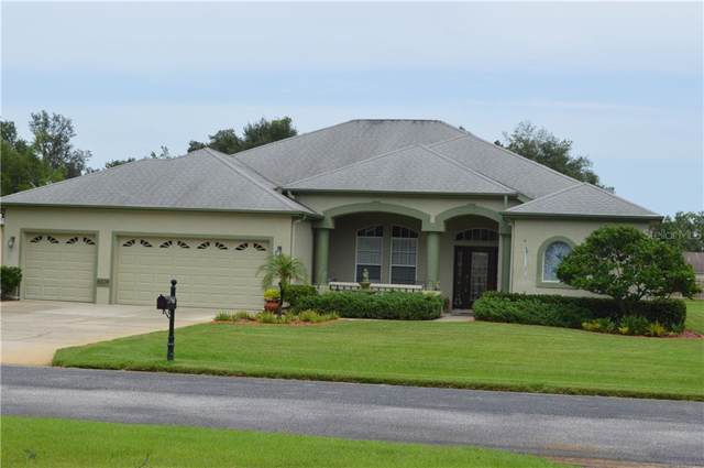 6504 Alcester Drive, New Port Richey, FL 34655 (MLS #W7815445) :: Baird Realty Group