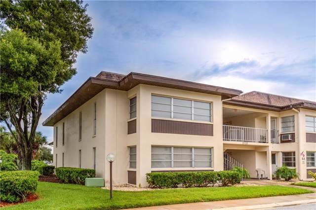 5132 Amulet Drive #101, New Port Richey, FL 34652 (MLS #W7815469) :: Team 54