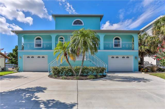 3204 Gardenia Drive, Hernando Beach, FL 34607 (MLS #W7815470) :: 54 Realty