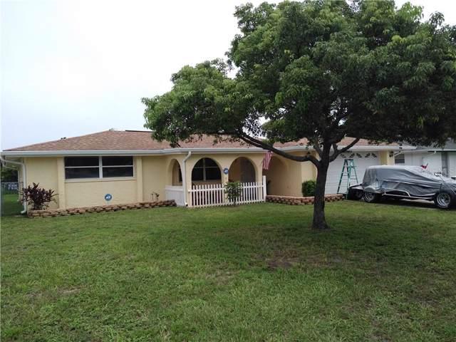 7315 Ingleside Drive, Port Richey, FL 34668 (MLS #W7815474) :: Team Bohannon Keller Williams, Tampa Properties