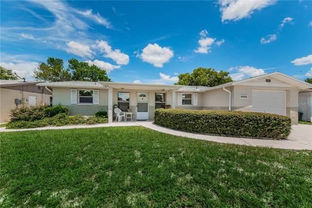 7535 Ilex Drive, Port Richey, FL 34668 (MLS #W7815476) :: Cartwright Realty