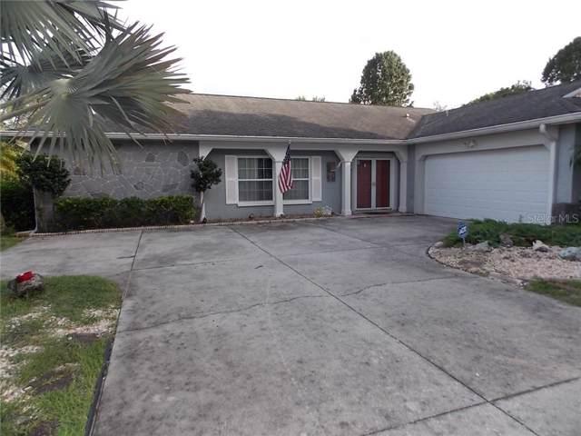 7806 Doral Drive, Hudson, FL 34667 (MLS #W7815478) :: Cartwright Realty