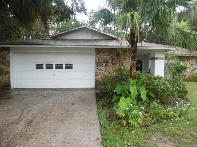 9346 Sacramento Drive, New Port Richey, FL 34655 (MLS #W7815479) :: Team Borham at Keller Williams Realty