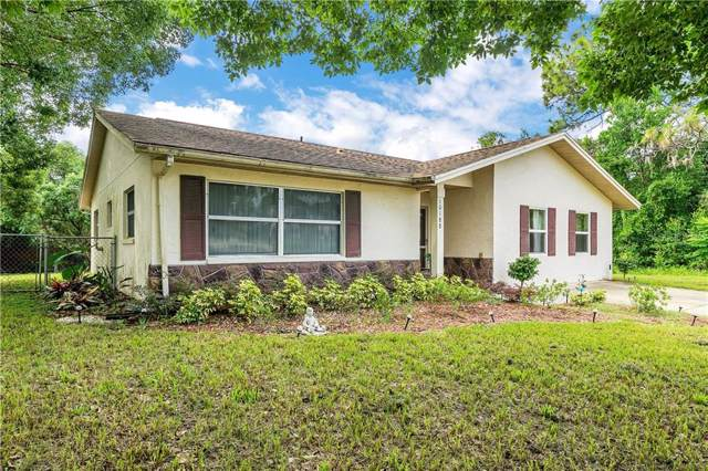 10188 Heathcliff Street, Spring Hill, FL 34608 (MLS #W7815481) :: White Sands Realty Group