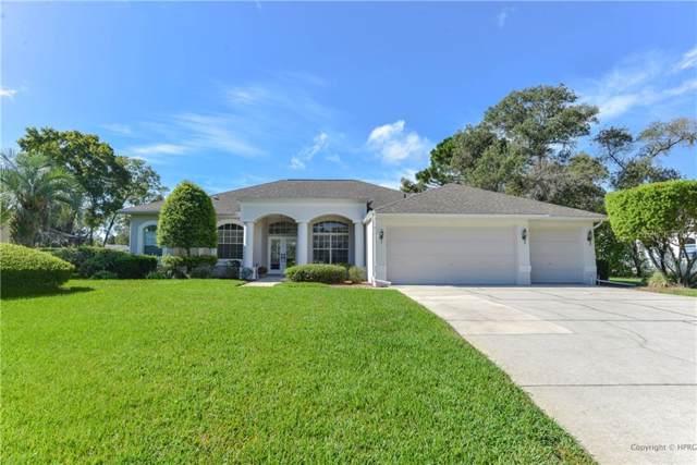 13592 Rudi Loop, Spring Hill, FL 34609 (MLS #W7815492) :: Ideal Florida Real Estate