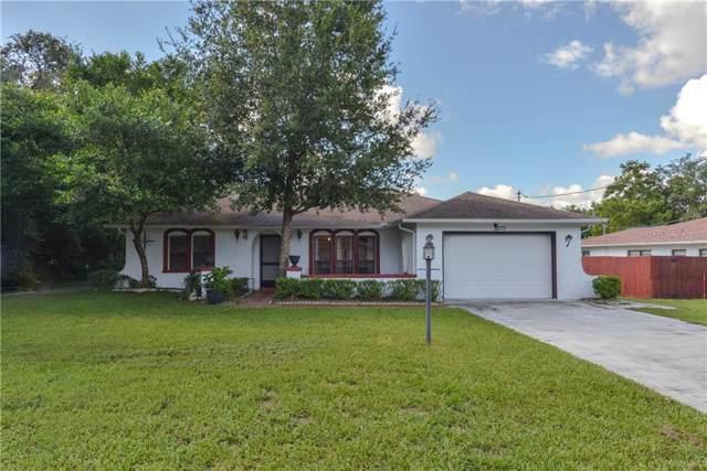 6254 Pinehurst Drive, Spring Hill, FL 34606 (MLS #W7815494) :: Charles Rutenberg Realty