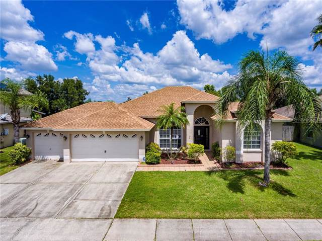 1340 Hatcher Loop Drive, Brandon, FL 33511 (MLS #W7815498) :: Team Borham at Keller Williams Realty