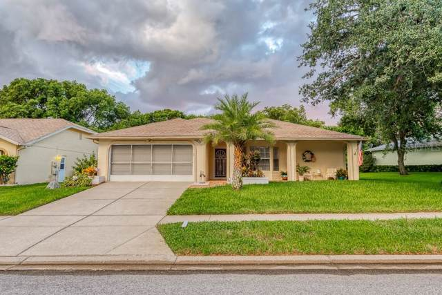 8130 Merrimac Drive, Port Richey, FL 34668 (MLS #W7815499) :: Burwell Real Estate