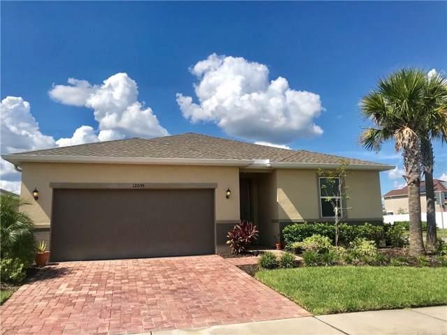 12055 Lake Boulevard, Trinity, FL 34655 (MLS #W7815508) :: Premium Properties Real Estate Services