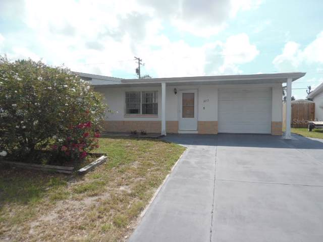 3615 Colonial Hills Drive, New Port Richey, FL 34652 (MLS #W7815509) :: Premium Properties Real Estate Services