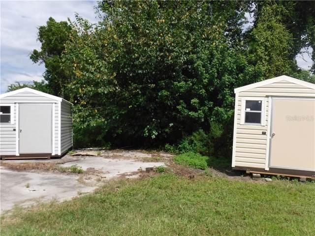 3934 Land O Lakes Boulevard, Land O Lakes, FL 34639 (MLS #W7815513) :: Griffin Group
