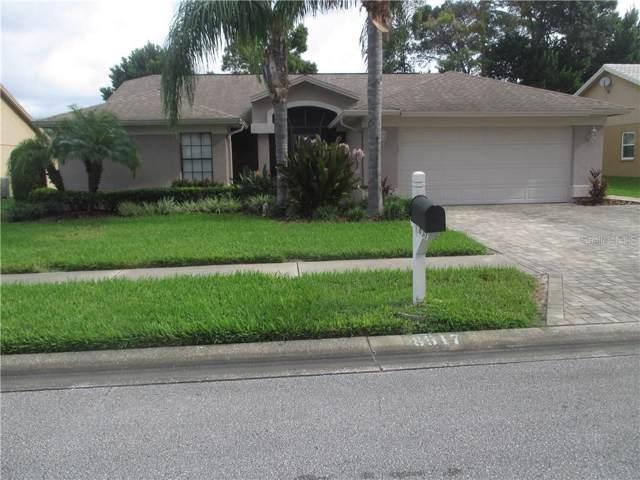 8517 Pavilion Drive, Hudson, FL 34667 (MLS #W7815533) :: Homepride Realty Services