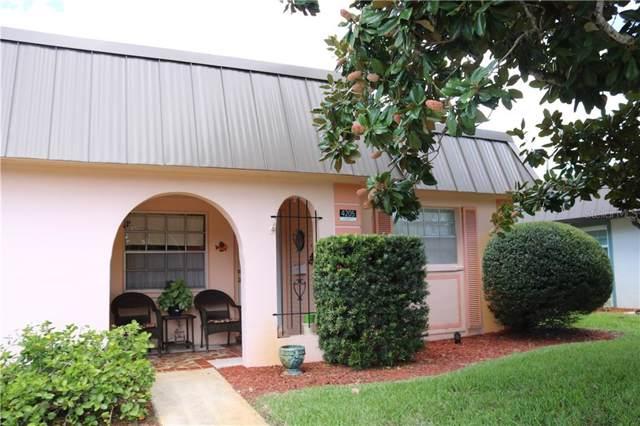4205 Stratford Drive, New Port Richey, FL 34652 (MLS #W7815535) :: Burwell Real Estate
