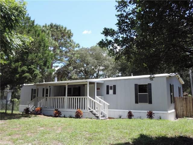 12124 Twin Lake Drive, New Port Richey, FL 34654 (MLS #W7815547) :: Dalton Wade Real Estate Group