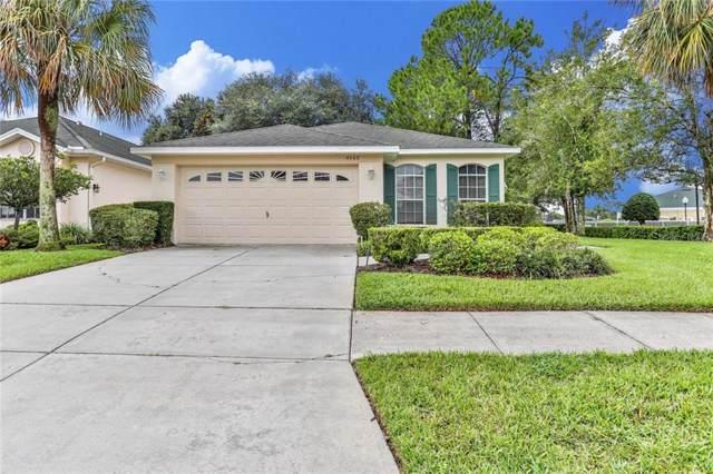 4505 Golf Club Lane, Brooksville, FL 34609 (MLS #W7815548) :: Ideal Florida Real Estate