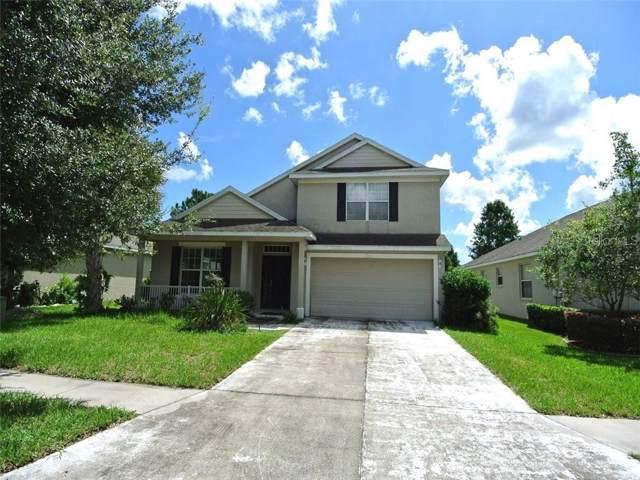 12136 Infinity Drive, New Port Richey, FL 34654 (MLS #W7815550) :: Burwell Real Estate