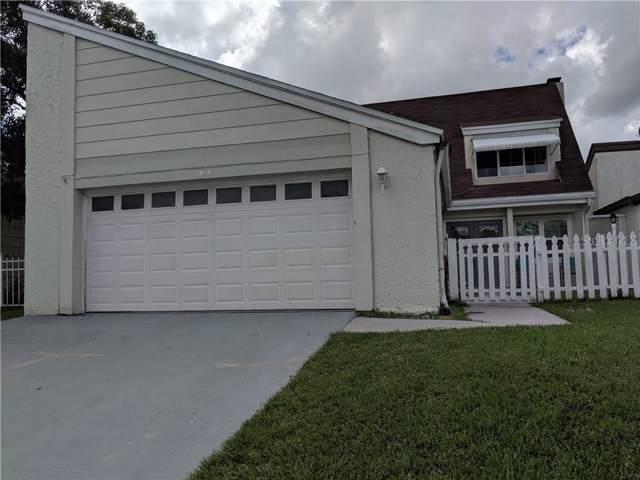7514 Clanton Trail, Hudson, FL 34667 (MLS #W7815558) :: Gate Arty & the Group - Keller Williams Realty Smart