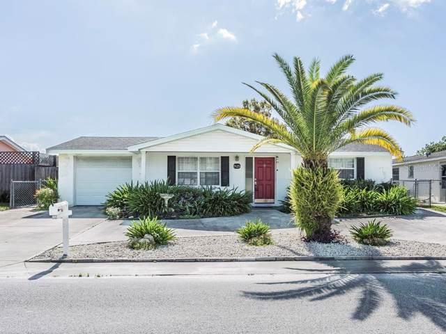 9125 Greenbriar Lane, Port Richey, FL 34668 (MLS #W7815580) :: Cartwright Realty