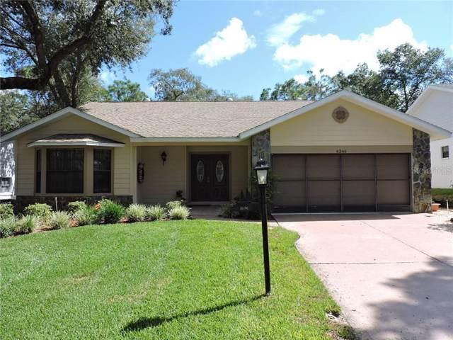 6346 Pine Meadows Drive, Spring Hill, FL 34606 (MLS #W7815582) :: Dalton Wade Real Estate Group