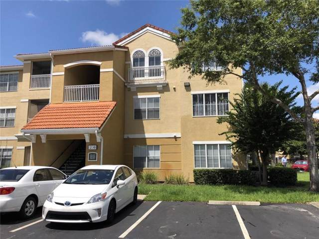 18001 Richmond Place Drive #237, Tampa, FL 33647 (MLS #W7815583) :: Armel Real Estate