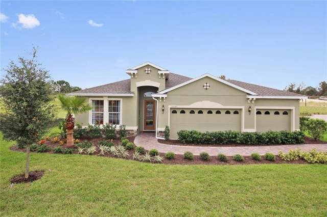 11305 62ND Street E, Parrish, FL 34219 (MLS #W7815587) :: Delgado Home Team at Keller Williams