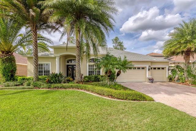 27535 Pine Point Drive, Wesley Chapel, FL 33544 (MLS #W7815608) :: The Figueroa Team