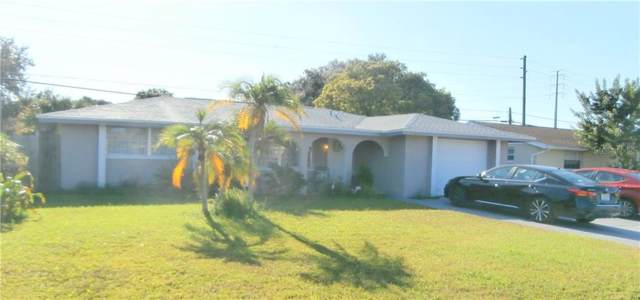 7426 Sequoia Drive, New Port Richey, FL 34653 (MLS #W7815616) :: Premium Properties Real Estate Services