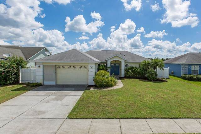 3602 Anniversary Court, New Port Richey, FL 34653 (MLS #W7815619) :: The Figueroa Team