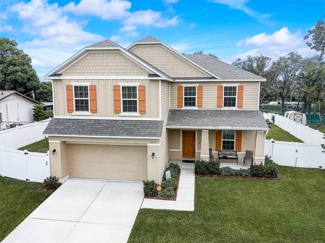 6056 Airmont Drive, Spring Hill, FL 34606 (MLS #W7815629) :: Charles Rutenberg Realty