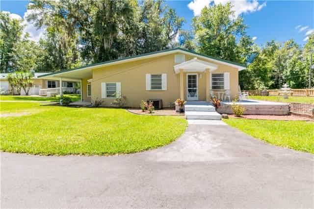 15458 Snow Memorial Highway, Brooksville, FL 34601 (MLS #W7815643) :: Lovitch Realty Group, LLC
