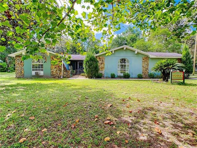 15324 Lancer Road, Spring Hill, FL 34610 (MLS #W7815676) :: Team Borham at Keller Williams Realty