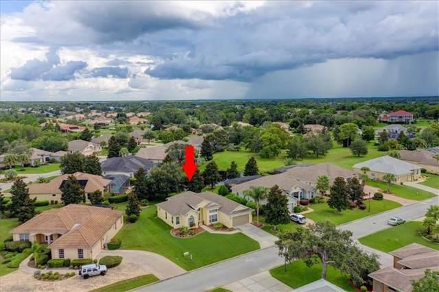 8725 Mississippi Run, Weeki Wachee, FL 34613 (MLS #W7815681) :: Florida Real Estate Sellers at Keller Williams Realty