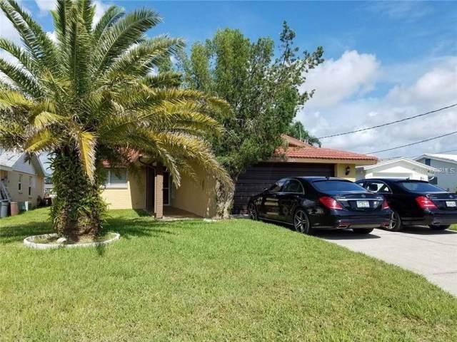 4916 Blue Heron Drive, New Port Richey, FL 34652 (MLS #W7815692) :: Delgado Home Team at Keller Williams