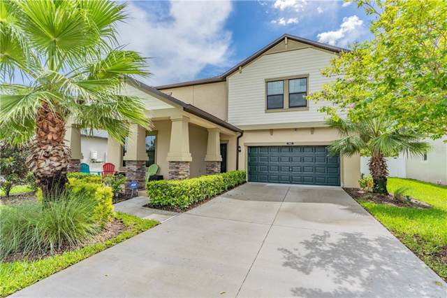 8902 Shady Pavillion Court, Land O Lakes, FL 34637 (MLS #W7815716) :: Homepride Realty Services