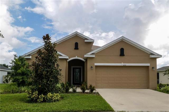 3253 Gina Court, Holiday, FL 34691 (MLS #W7815742) :: Griffin Group