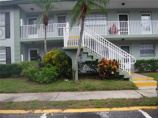 1433 S Belcher Road C1, Clearwater, FL 33764 (MLS #W7815817) :: Armel Real Estate