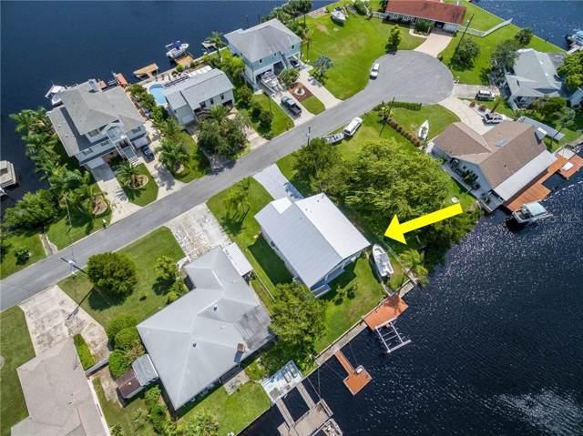 4242 Camelia Drive, Hernando Beach, FL 34607 (MLS #W7815832) :: Delgado Home Team at Keller Williams