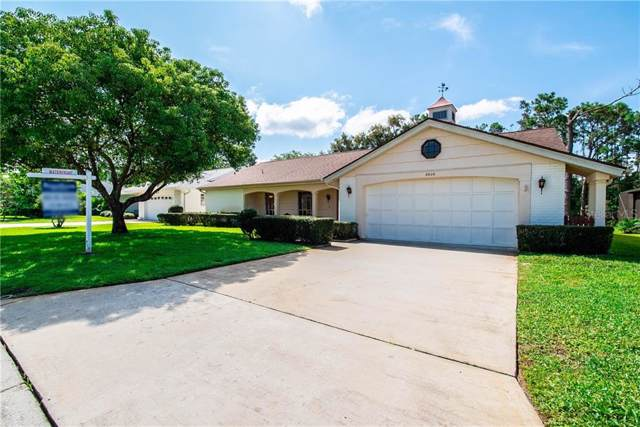 8606 Village Mill Row, Hudson, FL 34667 (MLS #W7815845) :: Burwell Real Estate