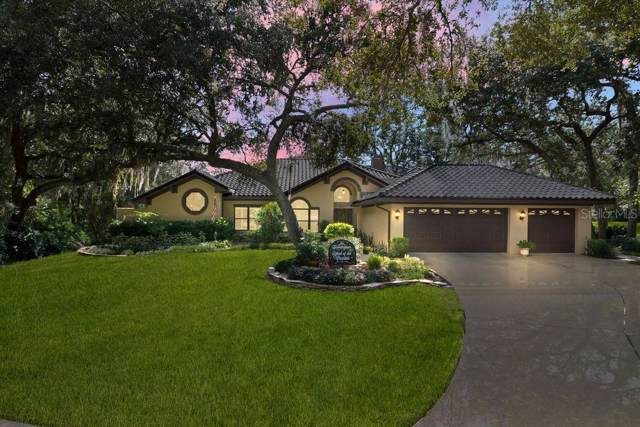 352 Swansea Court, Oviedo, FL 32765 (MLS #W7815860) :: The Duncan Duo Team