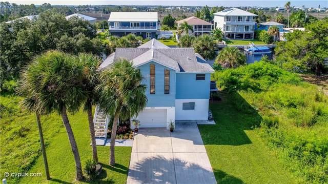 4004 Centavo Court, Hernando Beach, FL 34607 (MLS #W7815882) :: 54 Realty