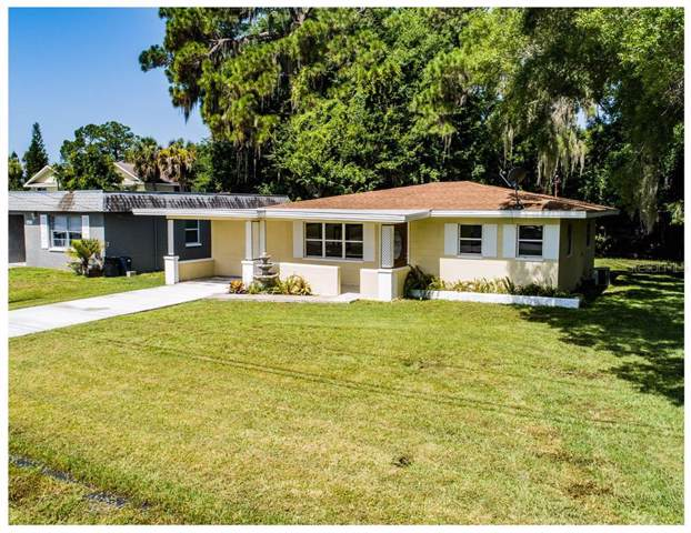 8153 Cormel Street, Port Richey, FL 34668 (MLS #W7815910) :: Zarghami Group