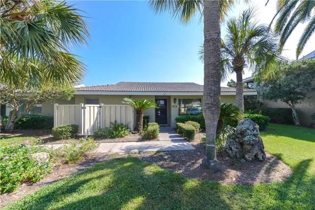 11298 W Bayshore Drive #63, Crystal River, FL 34429 (MLS #W7815917) :: Cartwright Realty