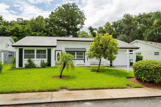 8712 Arrowhead Drive, Hudson, FL 34667 (MLS #W7815960) :: Cartwright Realty