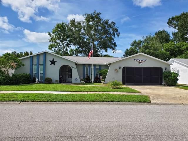 12717 Cedar Ridge Drive, Hudson, FL 34669 (MLS #W7815979) :: Cartwright Realty