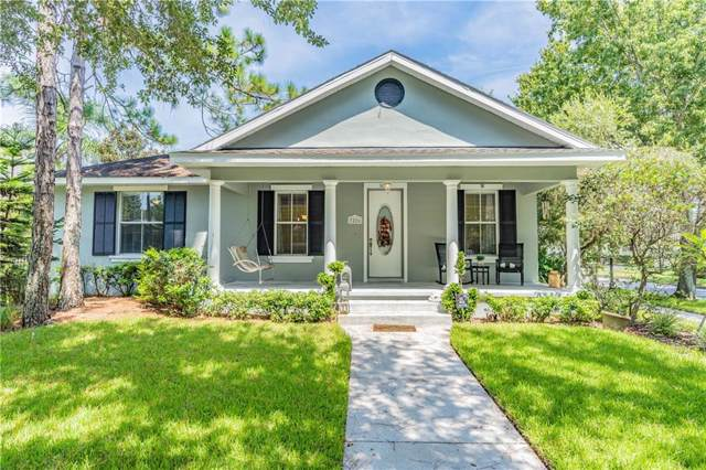 3226 Town Avenue, New Port Richey, FL 34655 (MLS #W7815980) :: The Duncan Duo Team