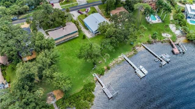 1430 Riverside Drive, Tarpon Springs, FL 34689 (MLS #W7815988) :: The Duncan Duo Team